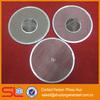 Cone wire mesh strainer,fuel filter material,copper gas liquid filter
