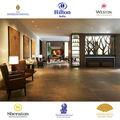 Conferência de mesa e cadeira/clássico real cadeiras de jantar/tecido para cobrir cadeirasplásticas