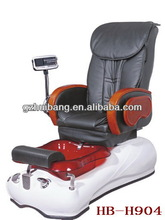 cheap pedicure chair foot spa massage chairs HB-H904
