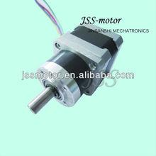 nema 17 stepper motor, stepper motor gear, series motor