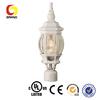 Zhongshan decorative post lamp