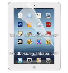 Manufacturer!!Perfect Fit For mini ipad Screen protectors