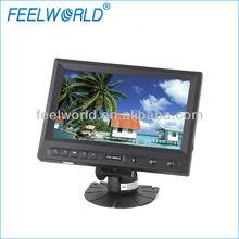 With 480x800 tft lcd screen VGA HDMI touchscreen monitor