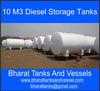 10 M3 Diesel Storage Tanks