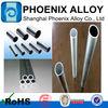 hastelloy alloy x pipe astm b619