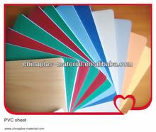 PVC roofing / floor sheet