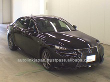 LEXUS IS 300H F SPORT / HYBRID