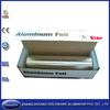 Aluminium foil processing products