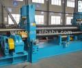 Oberen- roller universal-walzmaschine, Kuchenteig walzmaschine