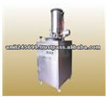 Stainless Steel 15 Automatic Vacuum Mixer