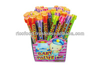 Baby Polize Bat With Candy