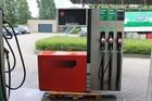 petrol car pomps