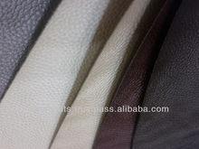 PVC leather Polo