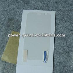 For Motorola Moto X Phone screen protector, OEM/ODM