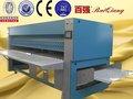 profissional fácil controle ferroviário cama máquina de dobrar chapa