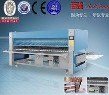 New design electric china auto quilt folding machine