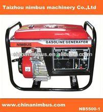 supplier Strong Power Gasoline Generator musical car horn