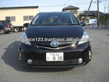 Japan reliable product of used Honda fit car from official auctions