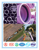 colorful pvc pipe for water mpvc pn10 pipe