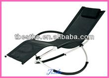 high quality steel folding chair