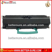 high quality compatible lexmark e350 toner cartridge with OEM level print performance