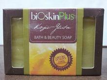 Kojic Gluta soap