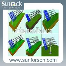 5KW Solar system company