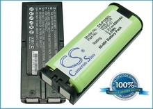 850mAh Battery HHR-P105 for Panasonic 91AAALH2BXZ KX242 KX-242 KX2420 KX-2420 KX2421 KX-2421 KX2422 KX-2422 KX243