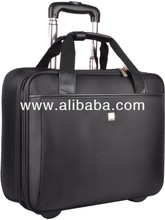 laptop bag with trolley