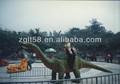 2013 vente chaude parc d'attractions dinosaur rides