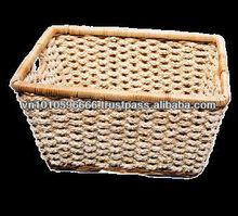 Vietnã de alta qualidade samambaia - cesta louças K-1879 / 5