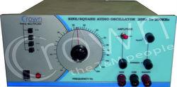 Sine/Square Audio Oscillator 20 Hz to 200 KHz