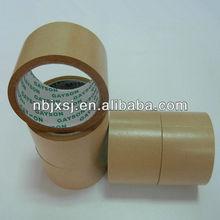 self adhesive kraft paper tape kraft paper tape custom printed kraft paper tape coated with glue