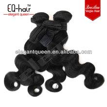 cheap virgin brazilian body wave hair reviews wholesale 8-30 inch human hair extensions