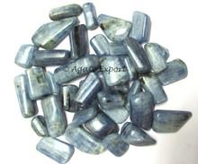 Cianita piedras caídas: venta al por mayor con la curación de cianita