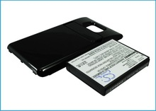 3200mAh Battery EB-F1A2GBU for Samsung Galaxy S II Galaxy S2 GT-I9100