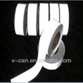 Reflektierende sicherheitsweste band, scotchlite reflexstreifen, silber reflexstreifen 50 Hause Waschgänge rf-hw506020