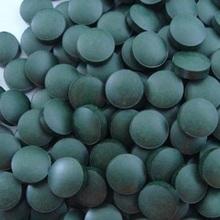 Natural Chlorella Supplement