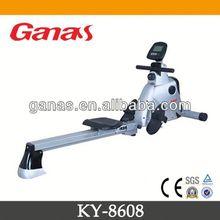 Gym equipment The price of rower machine KY-8608 /rower fitness equipment