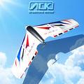 Rc volar ala todos- aeronaves de ala ala volante