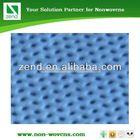 pp nonwoven non woven industrial fabric/polyester felt fabric