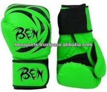 Big Ben deportes guantes de boxeo traje