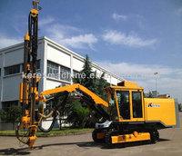 198KW ingersoll rand hydraulic crawler drill H7