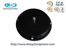 brushless dc motor china / 12v motor pancake motor for monitoring eqipment