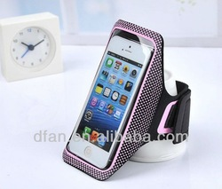 Sports Running Armbands Case for IPhone 5 5s 5c with factory price