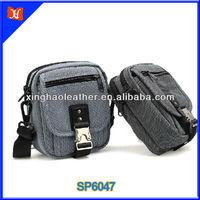 New arrival camera assistant bag camera case bag small digital fashion accessories bag