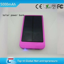 mental case solar panel free logo portable solar usb charger