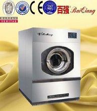 Promotional efficient hot water drum washing machine