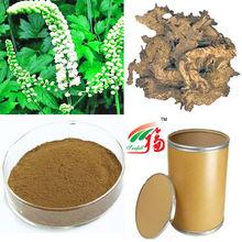 Black Cohosh Extract 2.5%/5% Triterpene