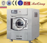 Customized easy control washing machine cover front loading